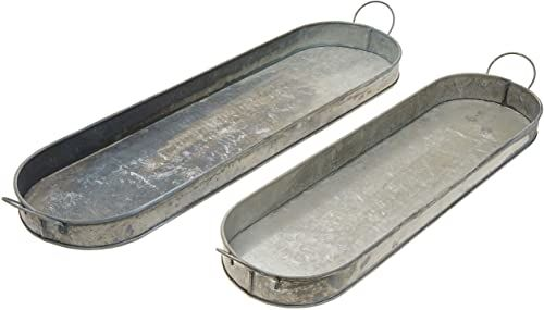 Better & Best dekoracyjny zestaw łazienkowy, model: 3081516, żelazo, szary, rozmiar uniwersalny