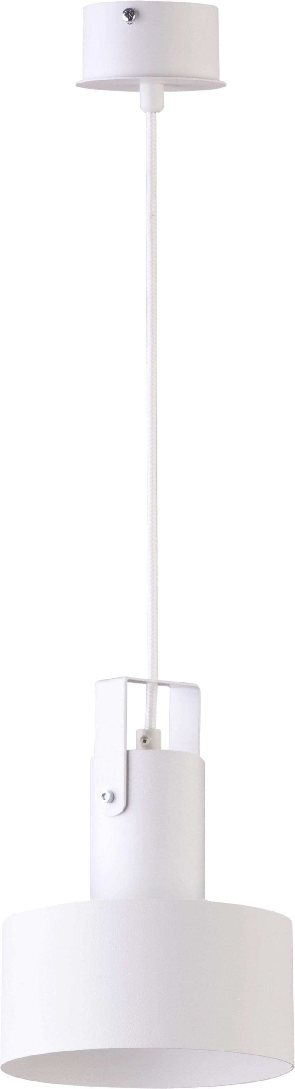 Lampa wisząca Rif plus 1 S biała 31198 - Sigma Do -17% rabatu w koszyku i darmowa dostawa od 299zł !