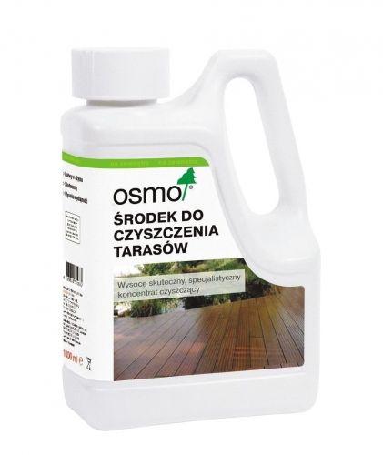 OSMO 8025 - Środek do czyszczenia tarasów - 5 L