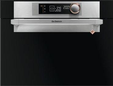 Urządzenie do gotowania na parze De Dietrich DKV7340X