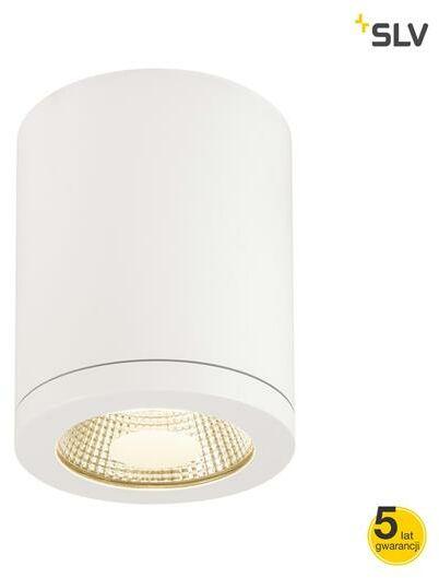 Oprawa sufitowa ENOLA_C LED biała 1000631 - SLV  Sprawdź kupony i rabaty w koszyku  Zamów tel  533-810-034