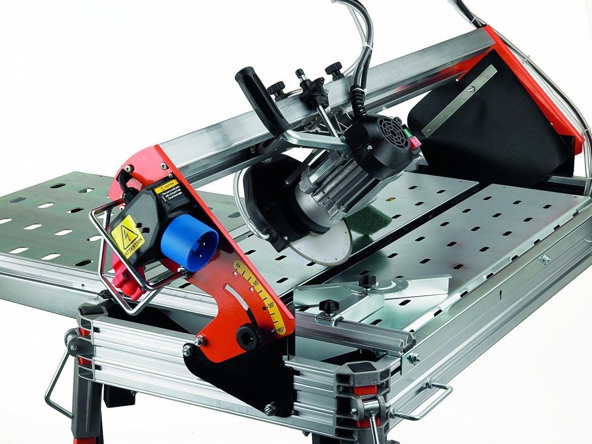 Piła stołowa elektryczna BATTIPAV CLASS 1100
