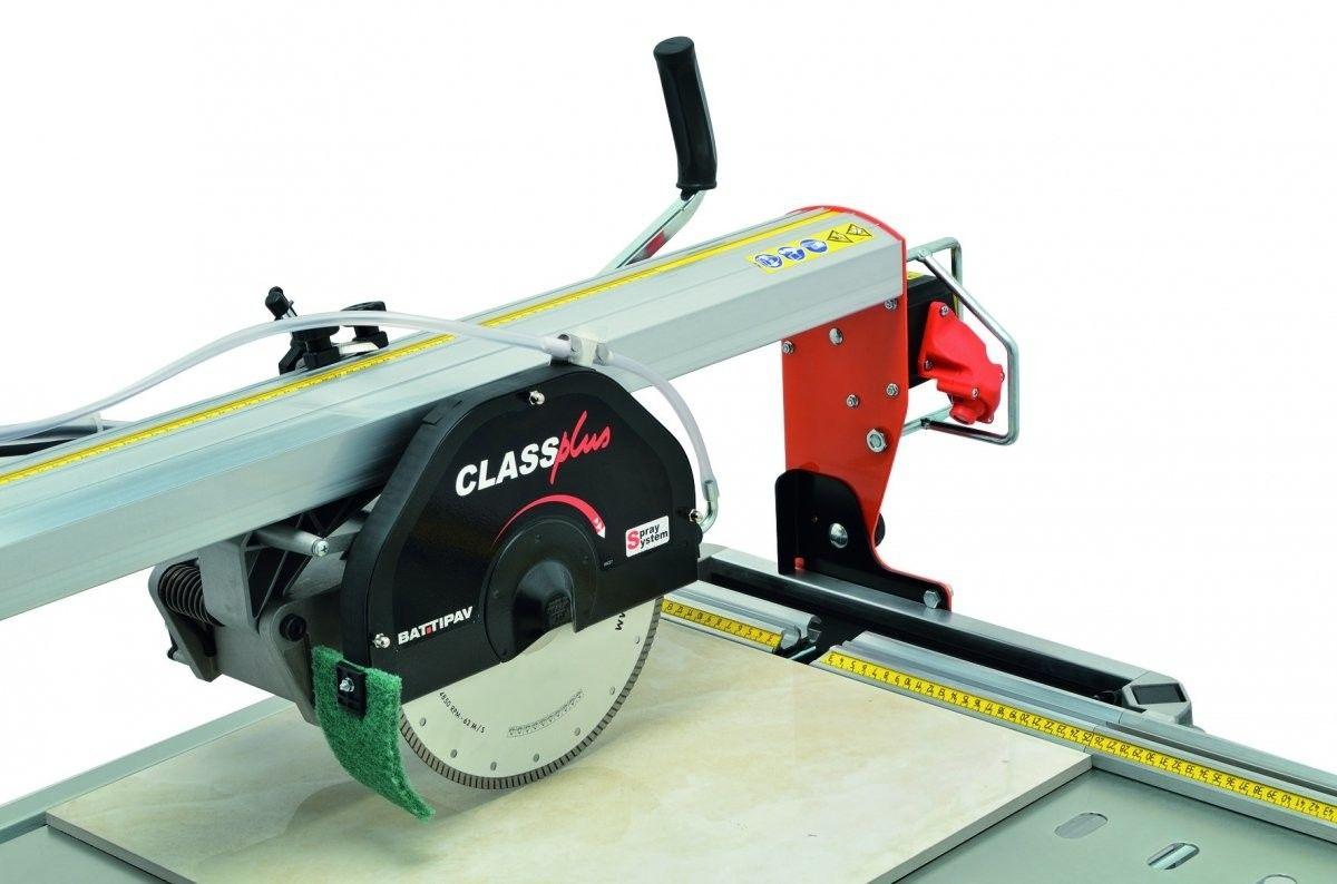 Piła stołowa elektryczna BATTIPAV CLASS PLUS 1300