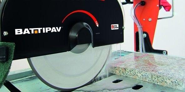 Piła stołowa elektryczna BATTIPAV SUPREME 120