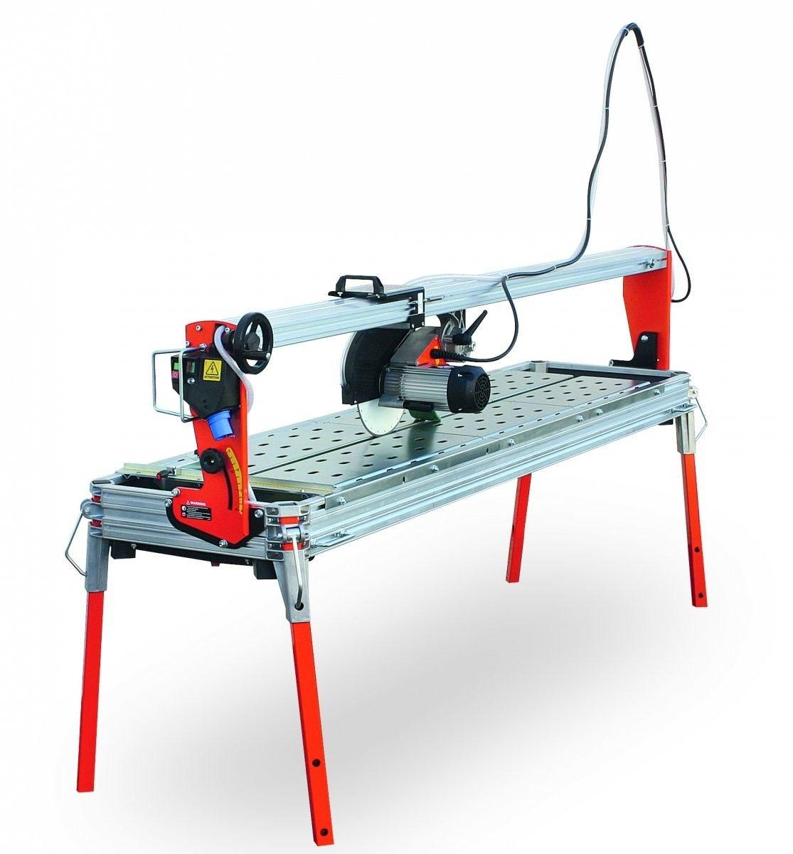Piła stołowa elektryczna BATTIPAV SUPREME 200