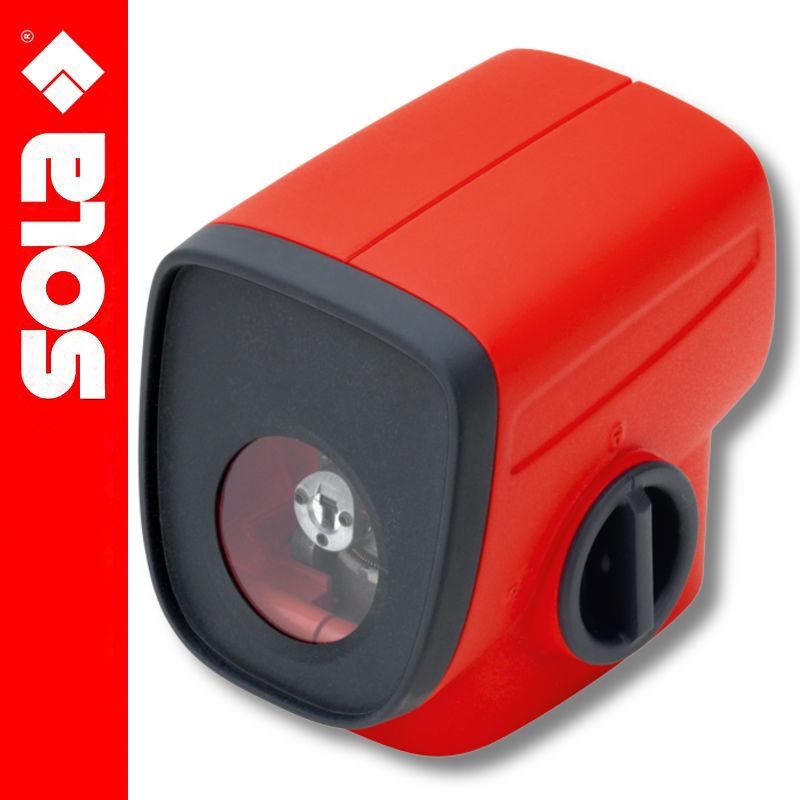 Laser liniowy Smart SOLA