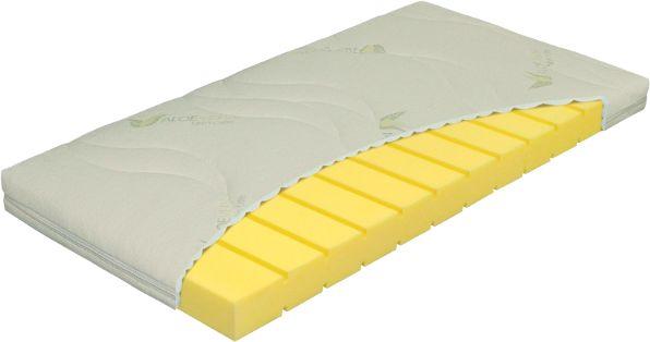 Materac BABY DREAM MATERASSO dziecięcy, Pokrowiec Materasso: Aloe Vera, Rozmiar: 60x120 Darmowa dostawa, Wiele produktów dostępnych od ręki!