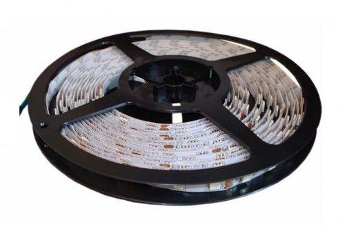 Taśma LED RGB 300SMD5050 z rolki IP20 - 1m.