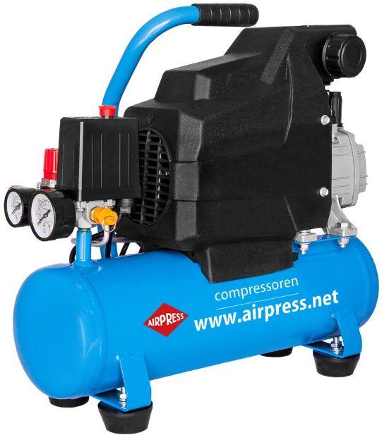 Sprężarka tłokowa Airpress H 185-6