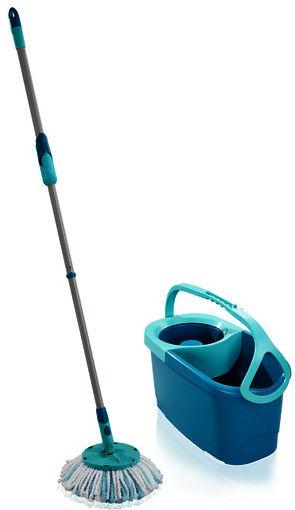 LEIFHEIT Zestaw sprzątający CLEAN TWIST Disc Mop Ergo LEIFHEIT 52101