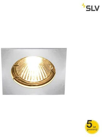Oprawa do wbudowania PIKA 1002205 - SLV  Sprawdź kupony i rabaty w koszyku  Zamów tel  533-810-034