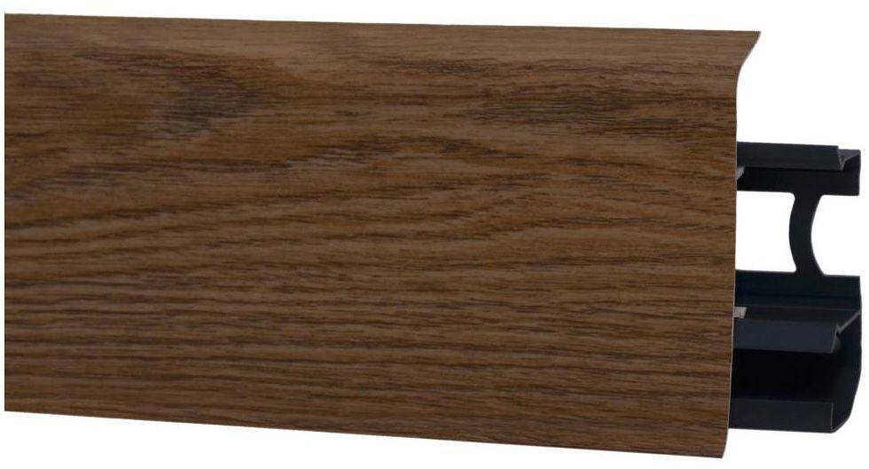 Listwa przypodłogowa pcv Indo 70 Dąb skalny Arbiton
