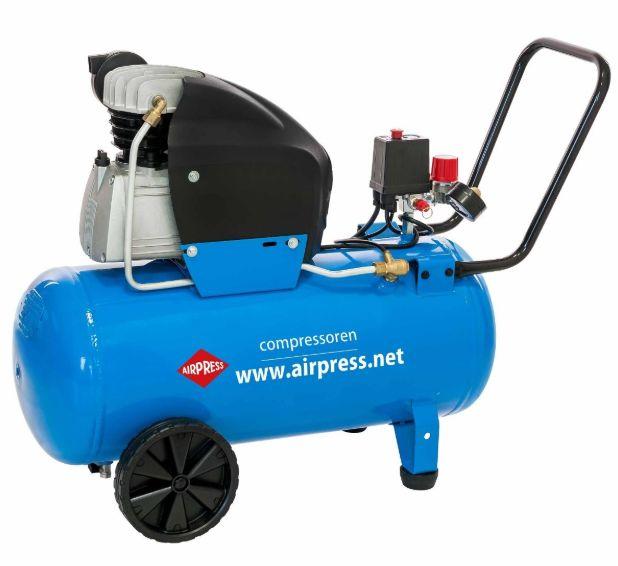 Sprężarka tłokowa Airpress HL 360-50