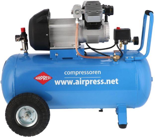 Sprężarka tłokowa Airpress LM 90-350