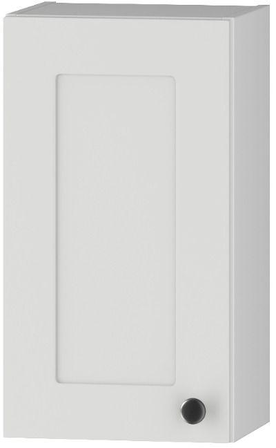 Szafka łazienkowa SENJA W30 P/L biała górna  KUP TERAZ - OTRZYMAJ RABAT