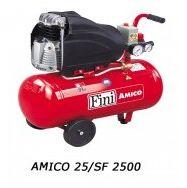 Sprężarka tłokowa Fini AMICO 50/2400