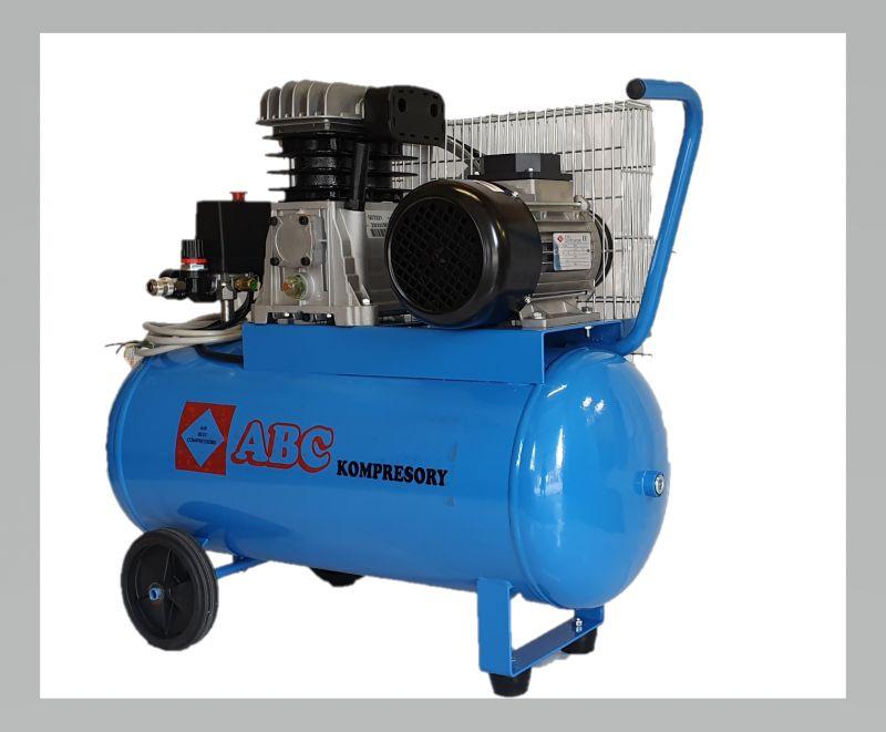 Sprężarka tłokowa GG 28-50-255/400 V