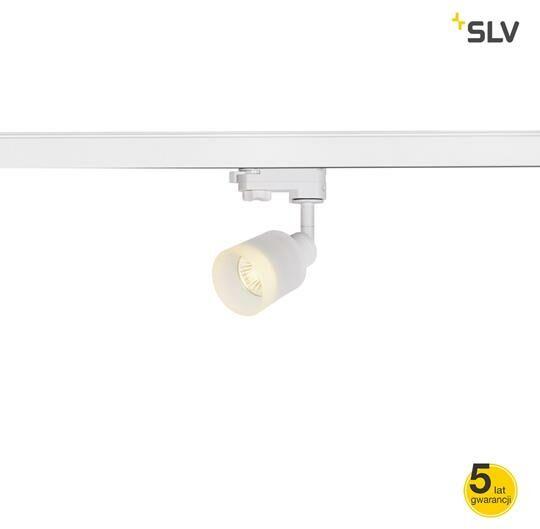 Oprawa szynowa PURI TRACK 3F 1001872 - Spotline / SLV  Kupon w koszyku - Autoryzowany sprzedawca