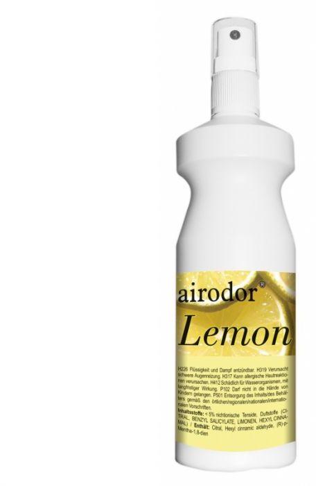 Airodor - Silnie skoncentrowany odświeżacz powietrza