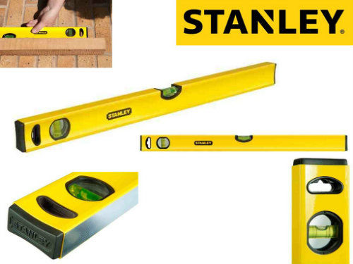 Poziomica I-Beam Classic 100cm STANLEY (STHT-43105)