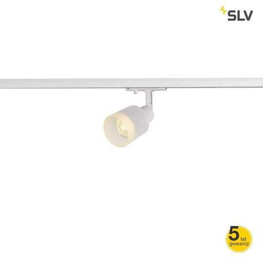 Oprawa szynowa PURI TRACK 1F 1001869 - Spotline / SLV  Kupon w koszyku - Autoryzowany sprzedawca