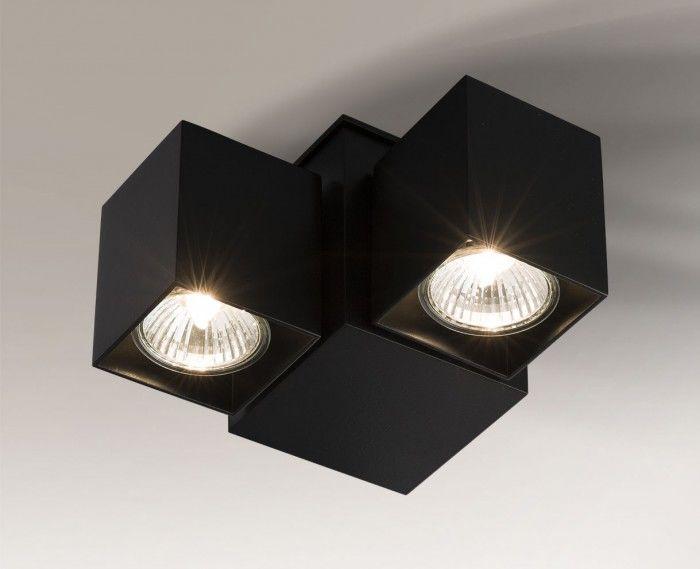 Reflektor BIZEN 2211 Shilo czarny