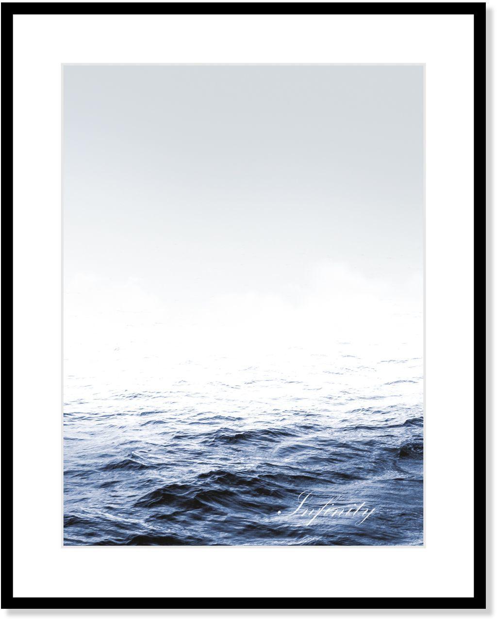 Obraz Infinity 40x50cm