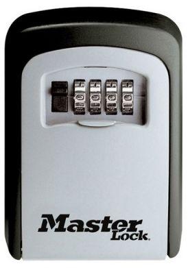 Duża kasetka na klucze zamykana na szyfr 5403EURD