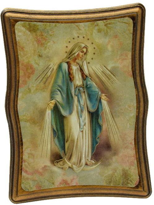Obrazek Matka Boża Niepokalana