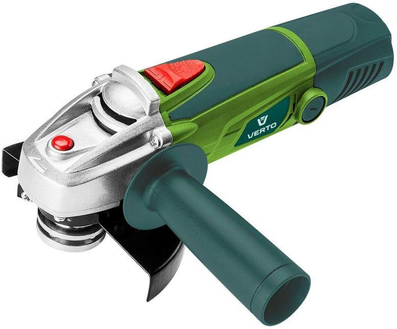 Szlifierka kątowa 850W tarcza 125x22.2 mm 51G091