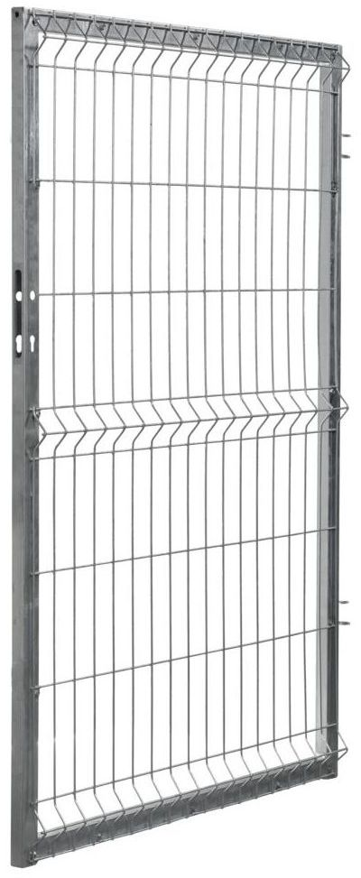 Furtka panelowa prawa 100 x 150 cm STARK POLBRAM