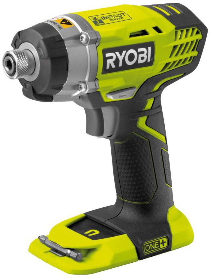 Zakrętarka udarowa akumulatorowa 220 Nm RID1801M 18V Litowo-jonowa ONE+ RYOBI