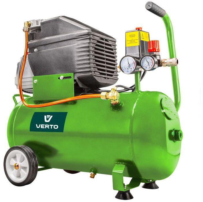 Kompresor olejowy 24l 1500W 230V 73K002