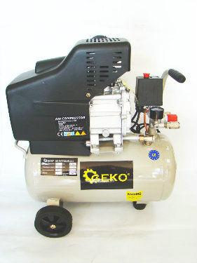 Kompresor olejowy, Sprężarka 24L 2,5KM