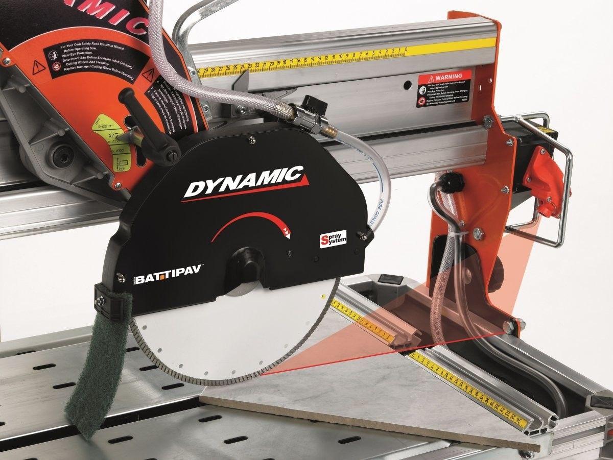 Piła stołowa elektryczna BATTIPAV DYNAMIC 1200S