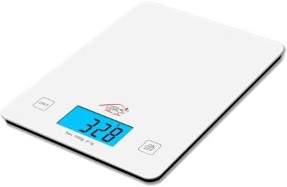 Tech-Med HW-FIT020 waga kuchenna z bluetooth biała 1 sztuka