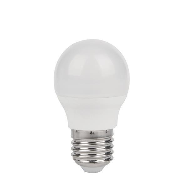 Żarówka LED E27 6W ciepła 3000K