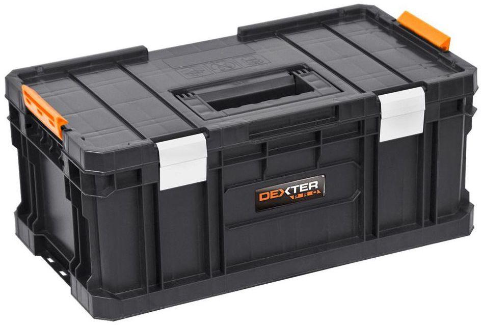 Skrzynka narzędziowa TOOLBOX DEXTER PRO