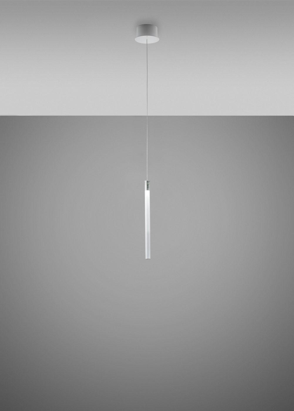 Multispot F32 A01 00 - Fabbian - lampa wisząca