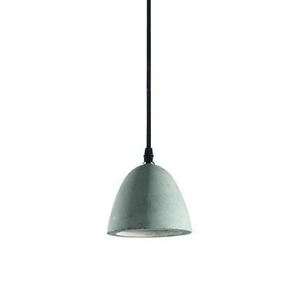 Oil-4 SP1 - Ideal Lux - lampa wisząca  GWARANCJA NAJNIŻSZEJ CENY!