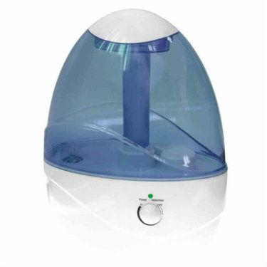 Ultradźwiękowy nawilżacz powietrza DESCON DA-N25