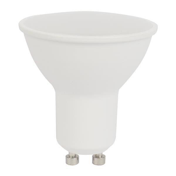 Żarówka LED GU10 6W ciepła 3000K