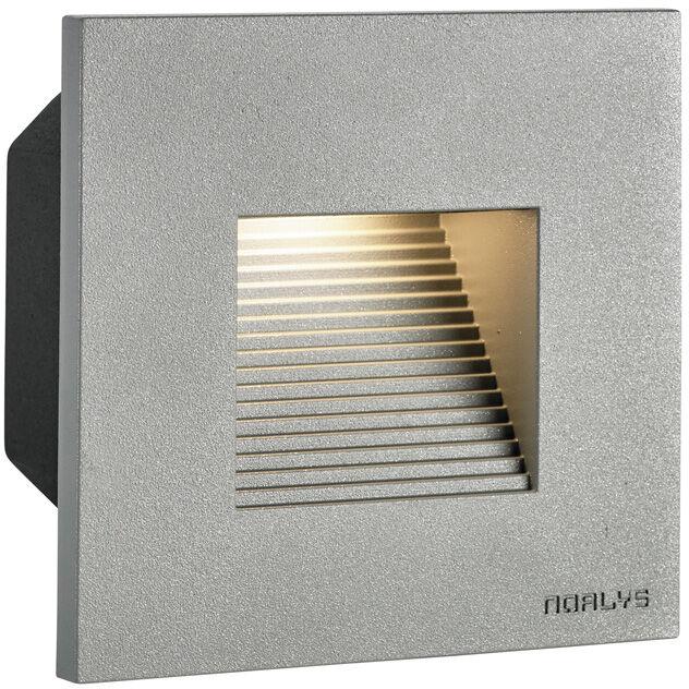 Oprawa do wbudowania NAMSOS MINI LED 1340AL -Norlys  Sprawdź kupony i rabaty w koszyku  Zamów tel  533-810-034