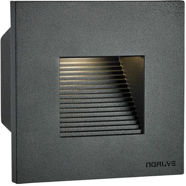 Oprawa do wbudowania NAMSOS MINI LED 1340GR -Norlys  Sprawdź kupony i rabaty w koszyku  Zamów tel  533-810-034