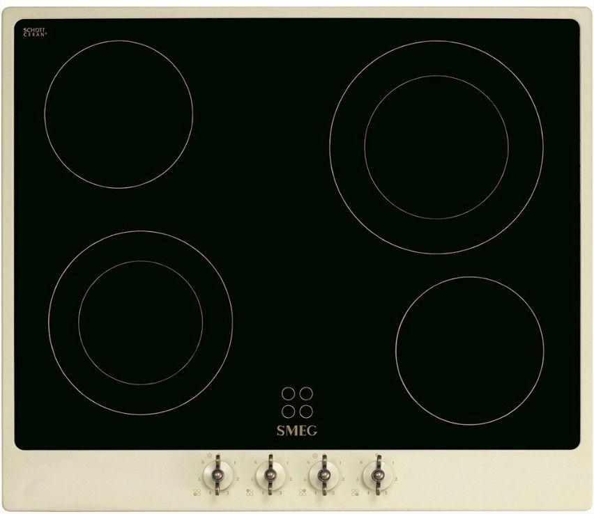Płyta Ceramiczna Smeg P864PO - Użyj Kodu - Raty 20 x 0% I Kto pyta płaci mniej I dzwoń tel. 22 266 82 20 !