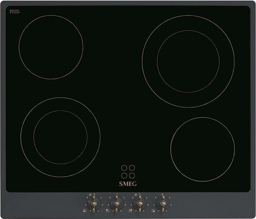 Płyta Ceramiczna Smeg P864AO - Użyj Kodu - Raty 20 x 0% I Kto pyta płaci mniej I dzwoń tel. 22 266 82 20 !