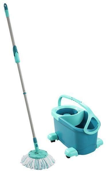 Leifheit Clean Twist Ergo 52101 mop obrotowy