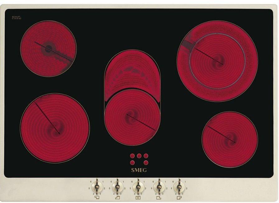 Płyta Ceramiczna Smeg P875PO - Użyj Kodu - Raty 20 x 0% I Kto pyta płaci mniej I dzwoń tel. 22 266 82 20 !