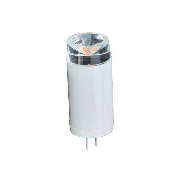 Żarówka LED G4 2,5W ciepła 3000K 12V