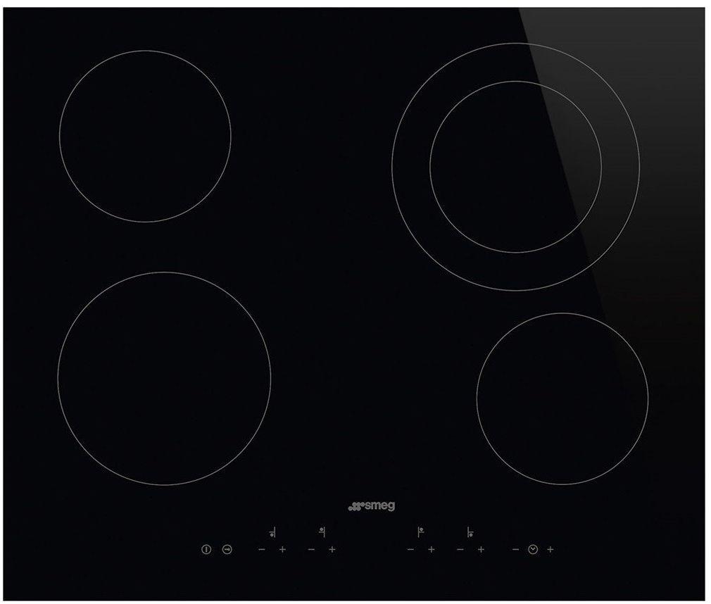 Płyta Smeg SE364ETD - Użyj Kodu - Raty 20 x 0% I Kto pyta płaci mniej I dzwoń tel. 22 266 82 20 !